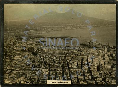 """Italia - Nápoles"", paisajes"