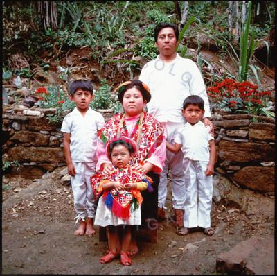Familia Velasco