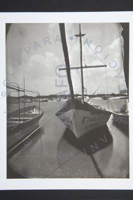 De la serie Barcos