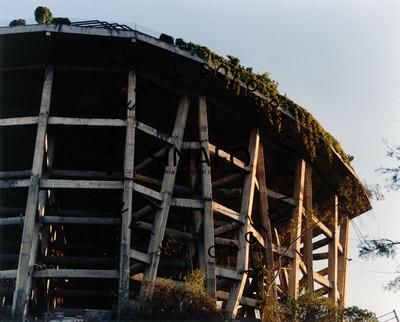 Aberración Urbana #2 Bosques de las Lomas