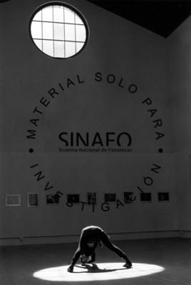 Galería Diego Rivera del San Francisco Art Institute