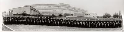 Asamblea anual de la conferencia del episcopado mexicano