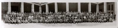 """""""Facultad de Derecho y Ciencias Sociales"""", 1944-1948"""