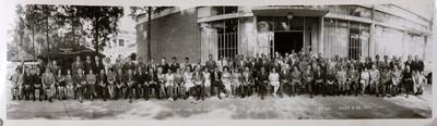 Aniversario de la Generación 1953 de abogados de la U.N.A.M.