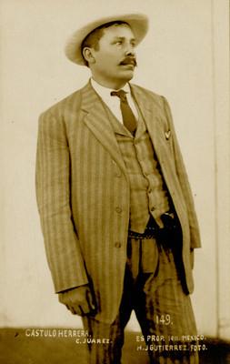 Cástulo Herrera [en] C. Juárez