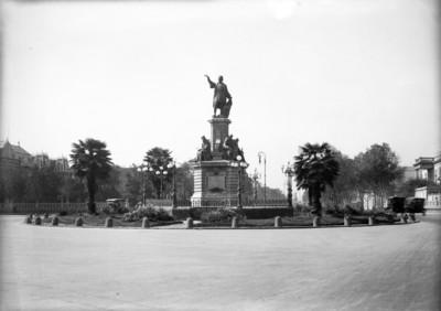 Monumento a Cristóball Colón