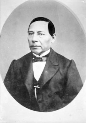 Benito Juárez García, reprografía