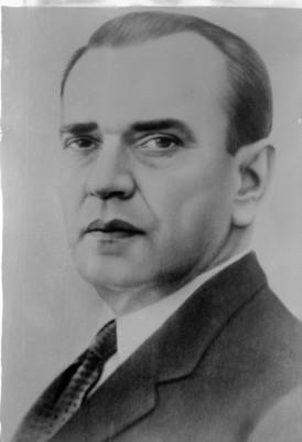 Adolfo Ruiz Cortines, retrato