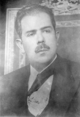 Lázaro Cárdenas del Río, retrato