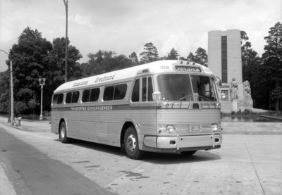 Autobús ruta Chihuahua