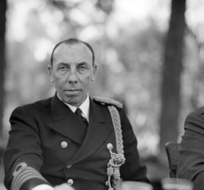 Delegado militar en la reunión U.S.A. - Sudamérica