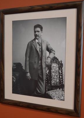 Romualdo García