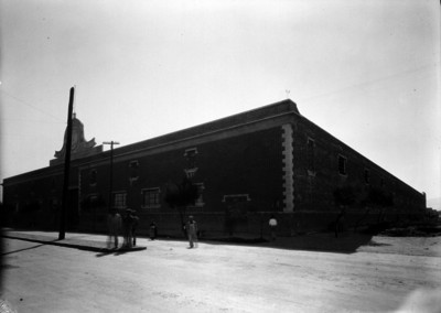 "Edificio de ""Santiago Galas"""