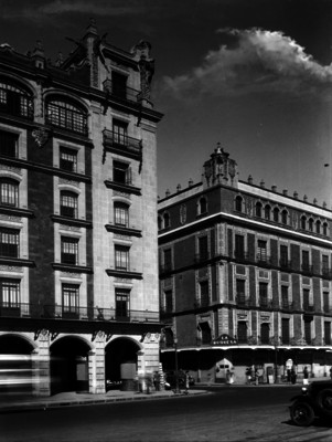 """Edificio de la """"Joyería La Duquesa"""""""
