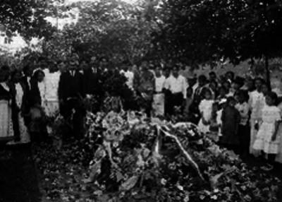 Funerales de José Azueta