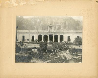 Palacio municipal de Tepozotlán, Morelos