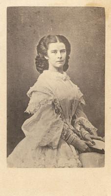 Isabel Amalia Eugenia, Emperatriz de Austria