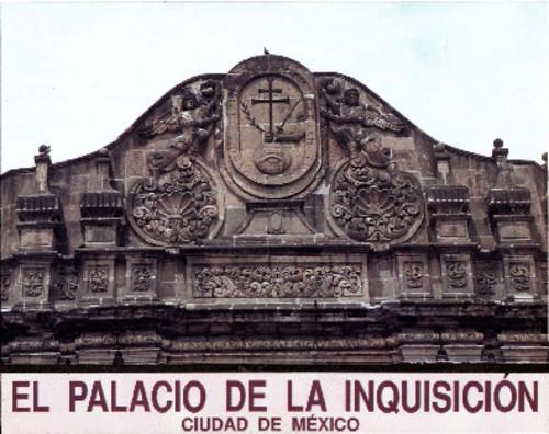 El Palacio de la Inquisición