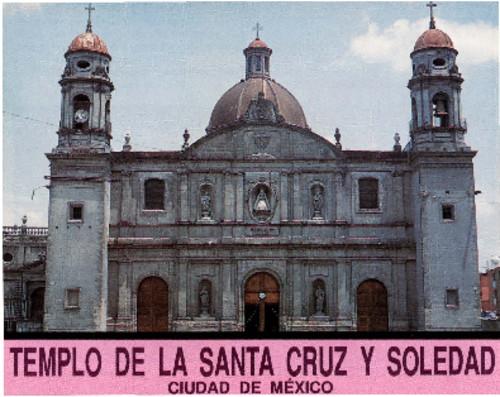 Templo de la Santa Cruz y Soledad