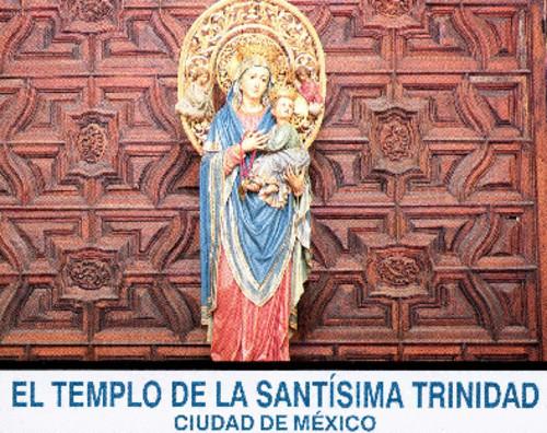 El Templo de la Santísima Trinidad