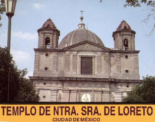 Templo de Nuestra Señora de Loreto