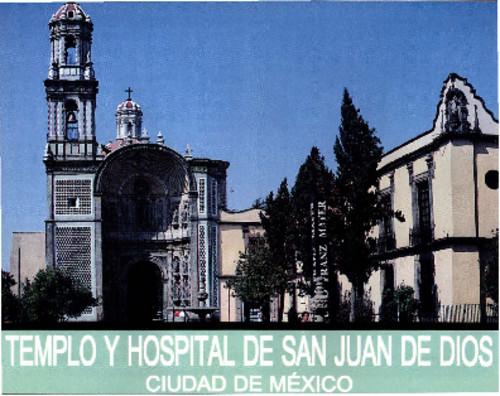Templo y Hospital de San Juan de Dios