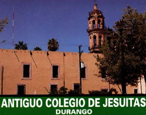 Antiguo Colegio de Jesuitas