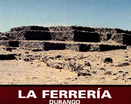 La Ferrería