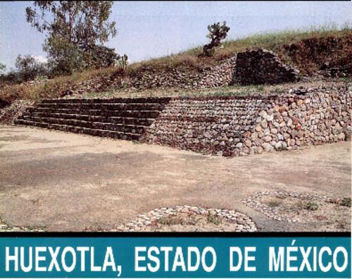Huexotla