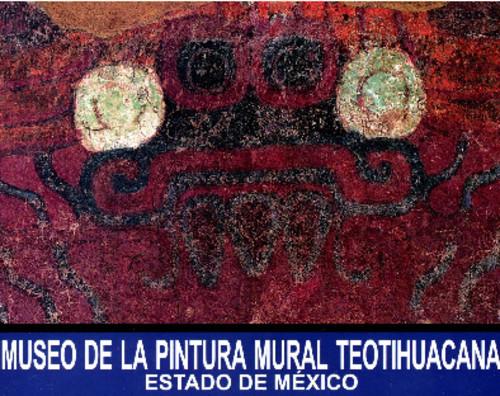 Museo de la Pintura Mural Teotihuacana