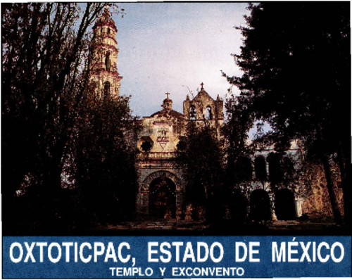 Oxtoticpac. Estado de México
