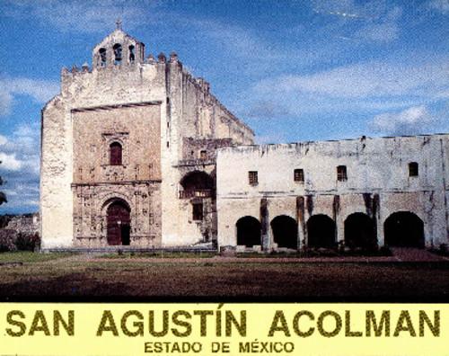 San Agustín Acolman