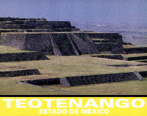 Teotenango