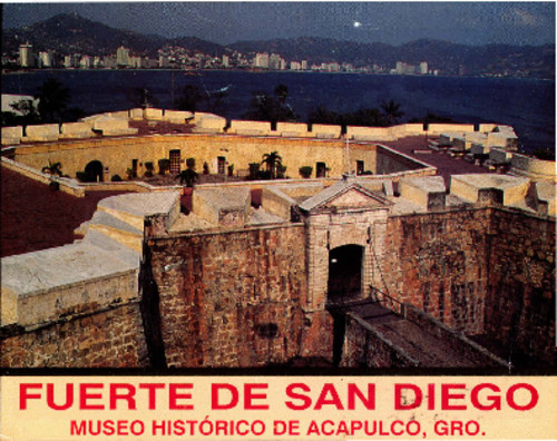Fuerte de San Diego