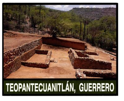 Teopantecuanitlán
