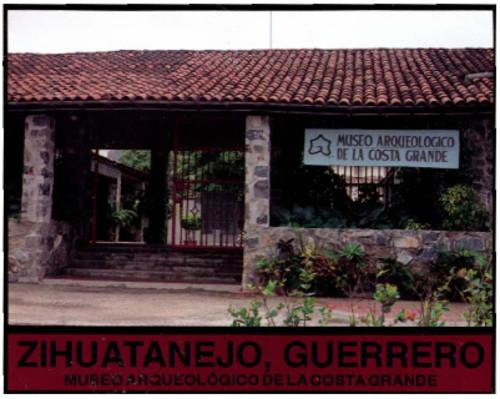 Zihuatanejo, Guerrero