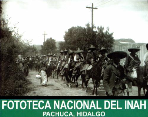 Fototeca Nacional del INAH
