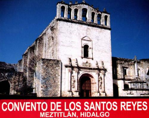 Convento de los Santos Reyes