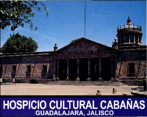 Hospicio Cultural Cabañas
