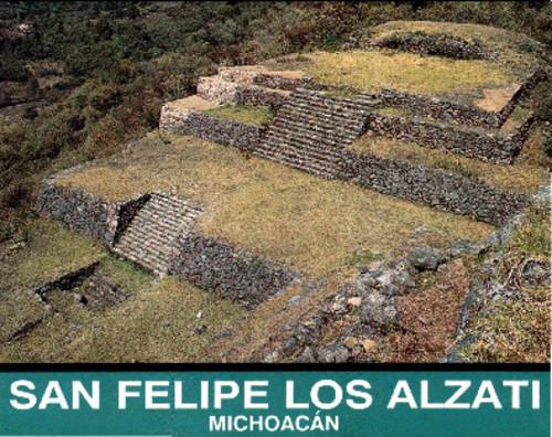 San Felipe los Alzati