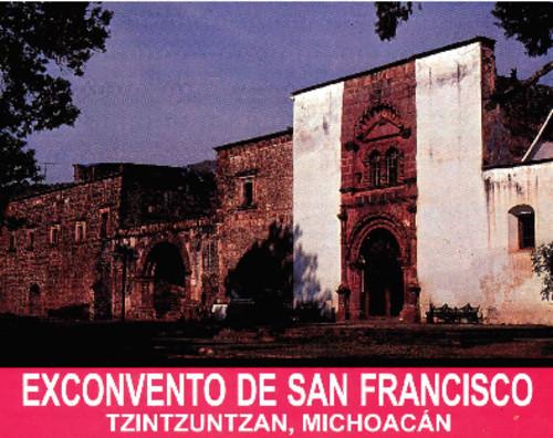 Ex convento de San Francisco