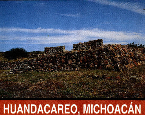 Huandacareo