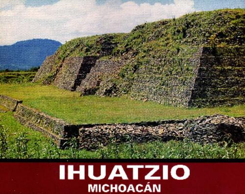 Ihuatzio