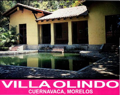 Villa Olindo