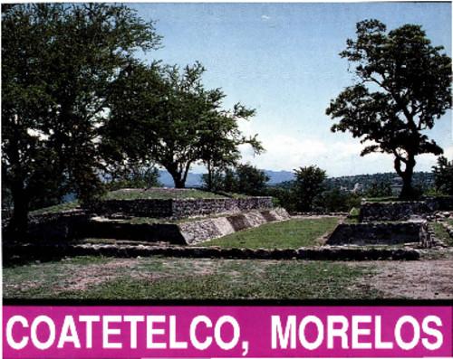 Coatetelco, Morelos