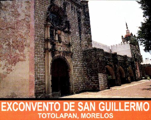 Ex convento de San Guillermo