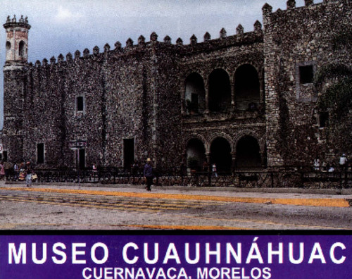 Museo Cuauhnáhuac