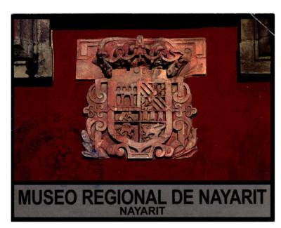 Museo Regional de Nayarit