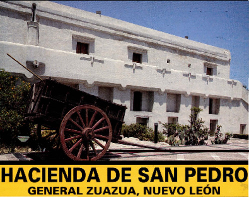 Hacienda de San Pedro