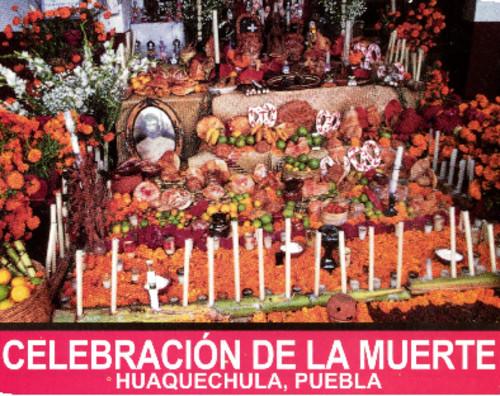 Celebración de la Muerte